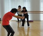 秋田ランチフィットネス教室イメージ2